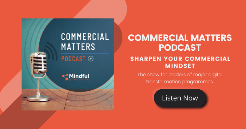 Commercial Matters Podcast